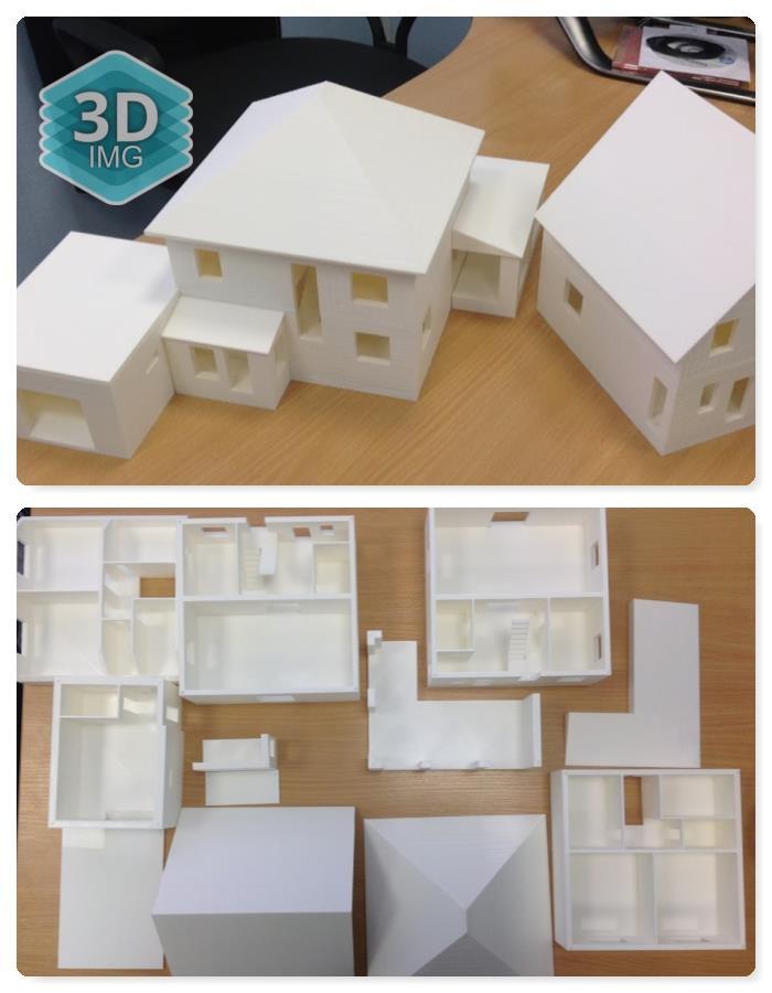 3D-печать и способы применения