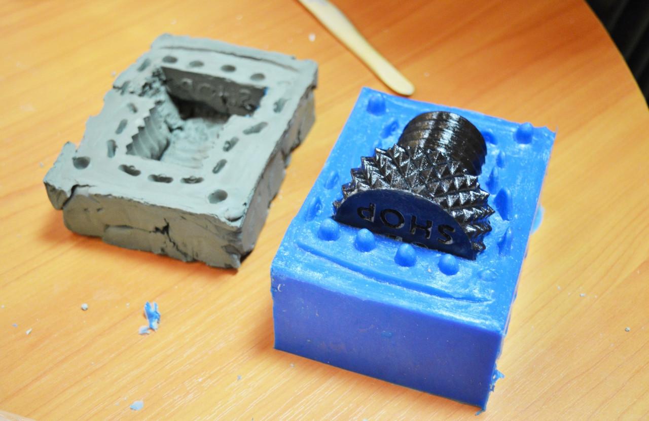 Литье и 3D печать: Союзники или конкуренты?